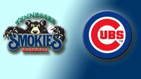 The Smokies have been the Double-A affiliate of the Chicago Cubs since 2007.